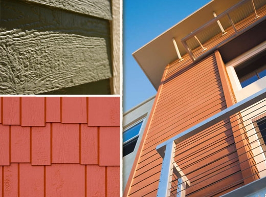 How To Maintain Wood And Composite Siding Berkeley